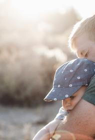 Психолог Потемкина рассказала, какими качествами должен обладать отец-одиночка
