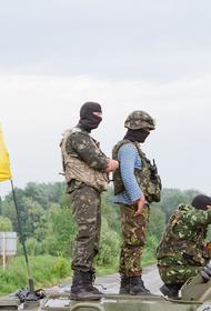 Ополченец Матюшин: армия Украины обстреливает ДНР и ЛНР из-за ненависти «ко всему русскому»