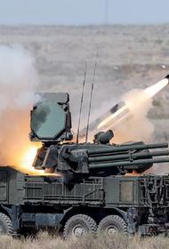 В Сербии завершились совместные военные учения «Славянский щит – 2021»