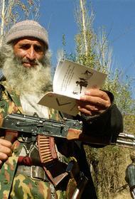 Войска стран ОДКБ учатся воевать с бандитами в горах Таджикистана, жаль, что прошлый опыт войск НКВД СССР не берётся в расчёт