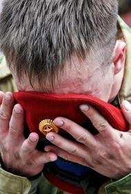 Ветеран «Альфы»: волна про краповый берет пошла после дичайшего случая с дагестанцами в московском метро