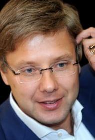 Мамыкins.tv: что значит попасть в немилость экс-мэру Риги Нилу Ушакову