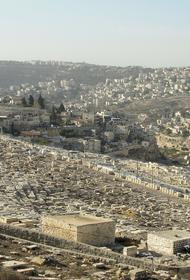 Раскопки в Иерусалиме: археологи нашли частный туалет возрастом 2700 лет