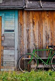 В Подмосковье поймали серийного угонщика велосипедов