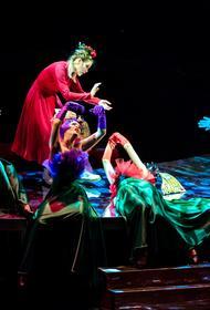В Челябинске будут показывать спектакли в тифлоформате