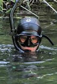 В районе Херсонеса погиб подводный охотник