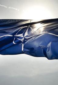 Песков заявил, что для России разрыв отношений с НАТО ничем не чреват