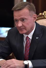 Губернатор Курской области предложил дифференцировать штрафы за нарушение ПДД