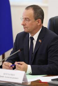 Юрий Бурлачко встретился с представителями духовенства
