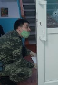 Стрелявший в школе под Пермью ученик отправлен на психиатрическую экспертизу