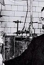 84 года назад не стало отца ядерной физики Эрнеста Резерфорда