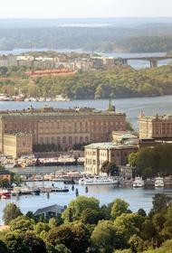 Шведский парламентарий Валльмарк заявил о связи роста цен на газ в Европе с «влиянием» «Газпрома» на энергорынок