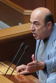 Депутат Рады Рабинович предупредил о приближении газовой «катастрофы» на Украине