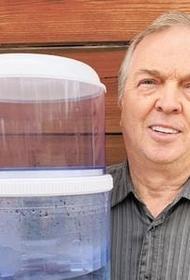 Редакция «АН» рекомендует графеновые фильтры «АКСИОС» для идеальной очистки воды
