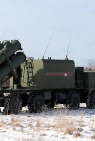 Новые ракеты БПРК «Бал» способны долететь до Босфора