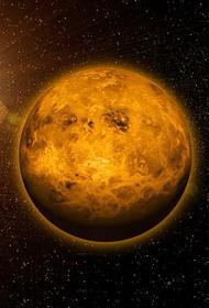 Nature: Учёные выяснили, что Венера никогда не была обитаемой