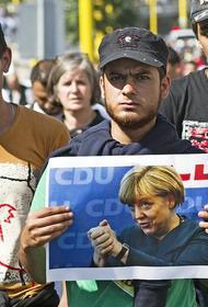 Европа устала содержать неблагодарных беженцев