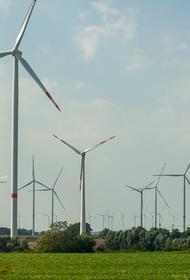 Политолог Алексей Голубев заявил, что мощнейший энергетический кризис в Европе создала «зеленая» альтернатива