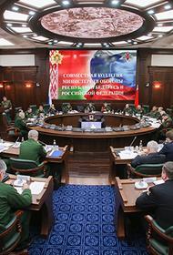 НАТО увеличивает силы у границ РФ и Белоруссии, Москва и Минск готовят новую военную доктрину