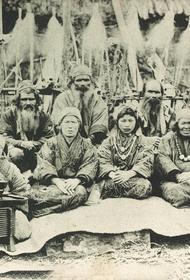 Айнов признали коренным населением Японии лишь в 2008-м, но никто так и не извинился за геноцид