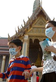 В Таиланд туристов пустят, но будут тестировать