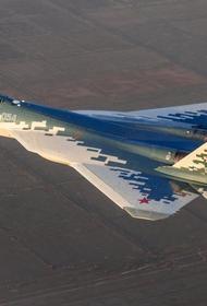 Минобороны РФ: Два бомбардировщика В-1В и два самолета-заправщика ВВС США приблизились к границе России над Чёрным морем