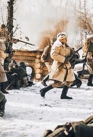 О преступлениях нацистов, с которых началась «неизвестная» Воронежская битва 1942-43 гг.