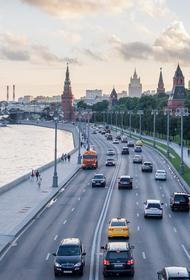 В Москве продлят ноябрьские праздники для сокращения роста заражений COVID-19