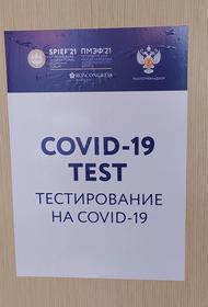 Депутаты Госдумы предложили бесплатно тестировать россиян на ковид
