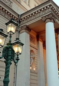 Обладатели QR-кодов смогут посещать музеи и театры