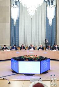 В правительстве талибов заявили, что намерены обеспечить безопасность на всей территории Афганистана