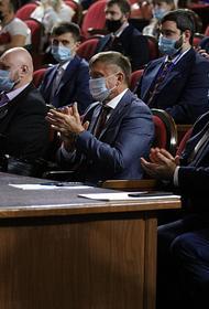Юрий Бурлачко: