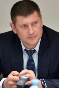 Андрей Алексеенко примет участие в конкурсе на должность мэра Краснодара
