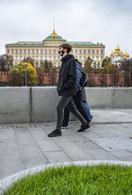 Тишковец сообщил о штормовом ветре в Москве 22 октября