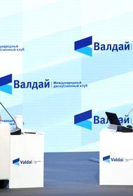 Путин назвал «самым главным результатом» своей работы сокращение уровня бедности в России