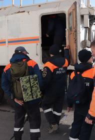 В Хабаровском крае спасатели ищут двух пропавших местных жителей