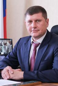 Андрей Алексеенко стал первым вице-мэром Краснодара