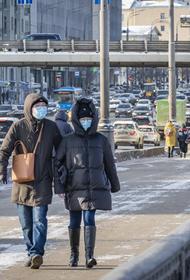 В Москве приостановят работу предприятий общепита, сферы развлечений и торговли