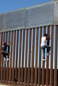 Опять Трамп оказался прав: США не справляются с наплывом беженцев из Южной Америки