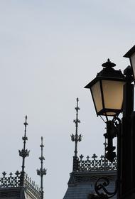 Власти Молдавии объявили режим ЧП в стране из-за энергетического кризиса