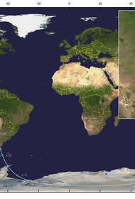Российский разведывательный спутник «Космос-2551» потерян