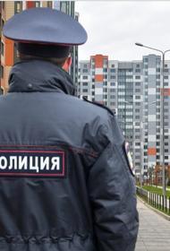 В столице предложили создать домовую полицию