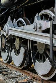 15 вагонов сошли с рельсов в Хабаровском крае