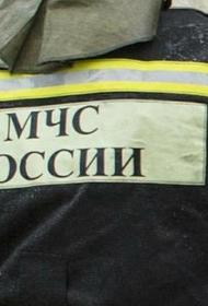 Несколько человек пострадали в результате пожара на заводе в Рязанской области