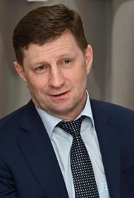 Против экс-губернатора Хабаровского края Сергея Фургала завели новые дела