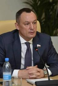 Бывший депутат Госдумы стал фигурантом уголовного дела