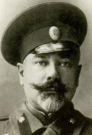 Деникин отказался от сотрудничества с Рейхом и осудил Власова