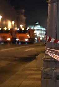 В Москве перекроют движение на Рубцовской и Семеновской набережных из-за дорожных работ