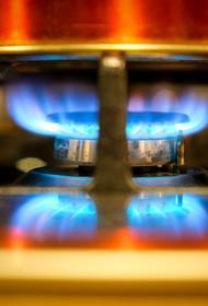 «Газпром» прекратит поставки газа в Молдову, если республика не оплатит долг за сентябрь и октябрь