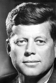 Власти США планируют 15 декабря раскрыть новые материалы об убийстве Джона Кеннеди